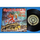 Iron Maiden - Run To The Hills - 7 Single - 1982 - UK